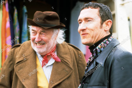 Episode 7 - Snapped Bill Maynard as Claude Jeremiah Greengrass and Mark Arden as Jansson