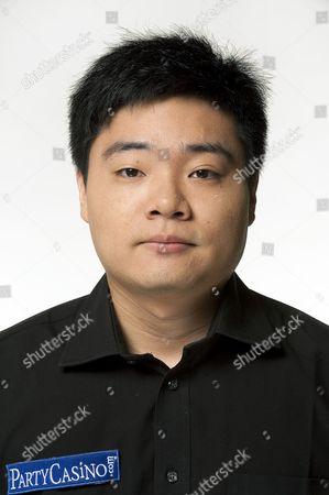 Stock Photo of Ding Jun Hui