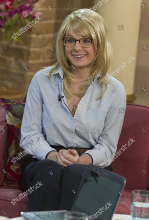 Editorial picture of 'This Morning' TV Programme, London, Britain. - 04 Jan 2011