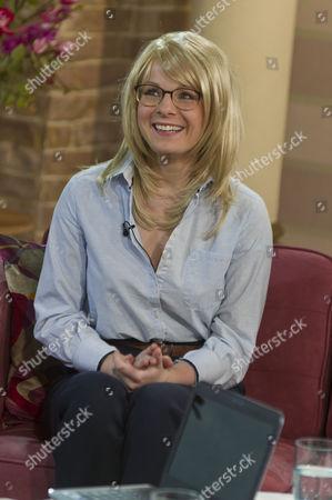Editorial photo of 'This Morning' TV Programme, London, Britain. - 04 Jan 2011