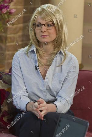 Stock Picture of Rosie Freeman-Jones