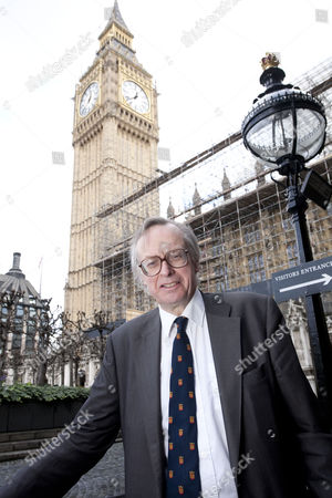 Editorial picture of Peers from the House of Lords, London, Britain - 20 Nov 2010