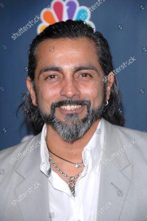 Stock Image of Anil Jumar