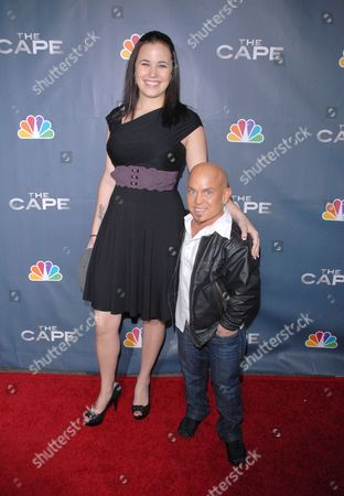 Guest with Martin Klebba