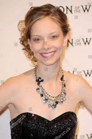 Editorial image of 'Season of The Witch' Film Premiere, New York, America - 04 Jan 2011