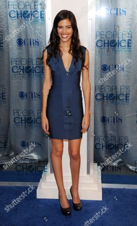 Editorial photo of People's Choice Awards, Los Angeles, America - 05 Jan 2011