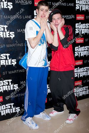 Editorial photo of 'Ghost Stories' opening night, Duke of York's Theatre, London, Britain - 14 Jul 2009