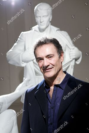 Mauro Perucchetti