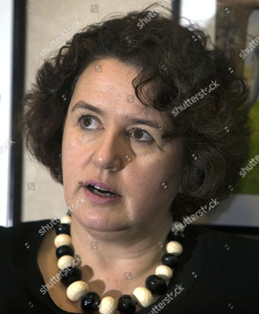 Stock Picture of Helen Weir