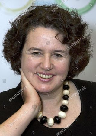 Stock Photo of Helen Weir
