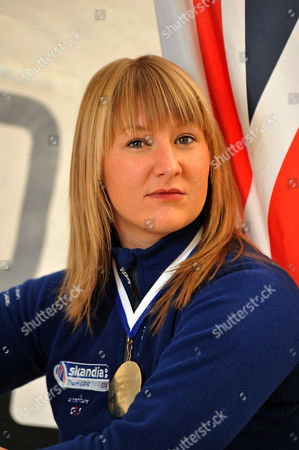 Editorial picture of Mary Rook, sailor, world champion women's match racer. 24th Nov 2010