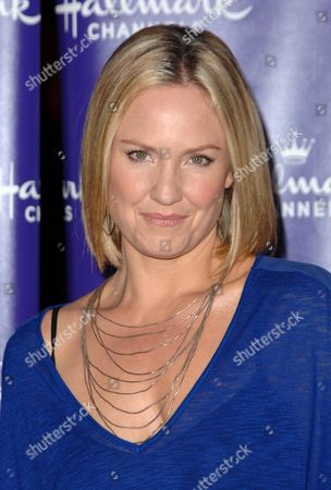 Stock Picture of Sherry Stringfield