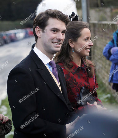 Stock Image of Harry Meade and Rosemarie Meade
