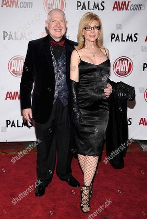 Nina Hartley and husband