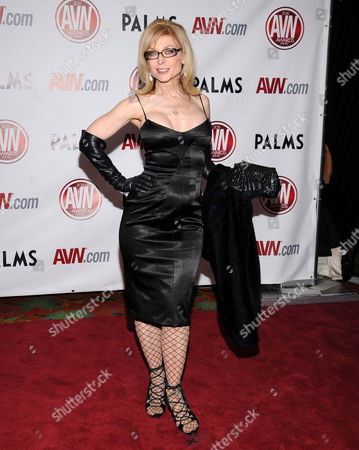 Editorial picture of Adult Video News Awards, Palms Resort, Las Vegas, America - 08 Jan 2011