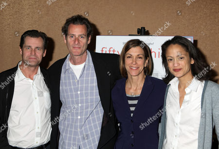Editorial photo of 'Fifty Nothing' Film Screening at the 2011 Palm Springs International Film Festival, Los Angeles, America - 09 Jan 2011