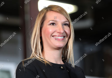 Heather Higginbottom, who was named Deputy Director Office of Management and Budget