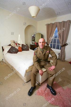 Corporal Richard Nauyokas