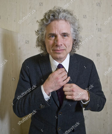 Professor Steven Pinker