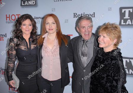 Editorial image of TV Land's 'Hot In Cleveland' and 'Retired At 35' Premiere Party at Sunset Tower, West Hollywood, Los Angeles, America - 10 Jan 2011