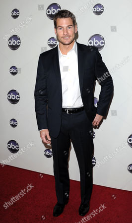 Editorial image of ABC Disney Network TCA Winter Press Tour party, Los Angeles, America - 10 Jan 2011