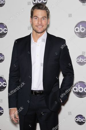Editorial picture of ABC Disney Network TCA Winter Press Tour party, Los Angeles, America - 10 Jan 2011