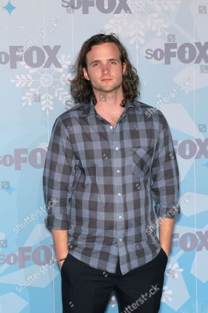 Editorial picture of 2011 FOX Winter TCA Party, Los Angeles, America - 11 Jan 2011