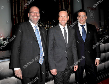 Editorial picture of The New York Film Critics Circle Awards, New York, America - 10 Jan 2011