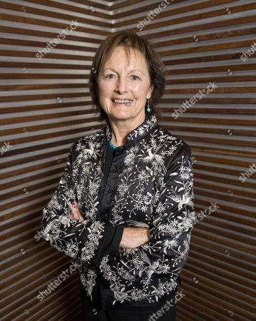 Lady Rachel Billington