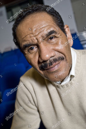 Former US death row inmate, Wilbert Rideau