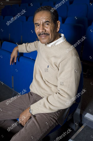 Stock Image of Former US death row inmate, Wilbert Rideau