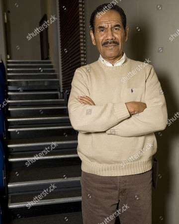 Stock Picture of Former US death row inmate, Wilbert Rideau