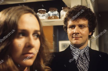 Hilary Dwyer and John Kane