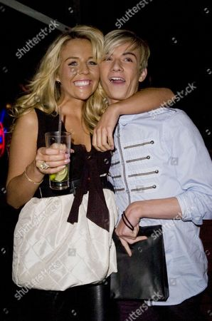Candy Jacobs and Harry Derbidge