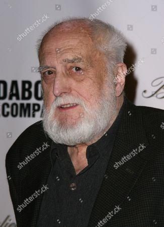 Stock Image of Desmond Heeley