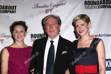 Editorial image of 'The Importance of Being Earnest' Play Opening Night, New York, America - 13 Jan 2011