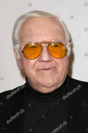 Stock Image of Chuck McCann