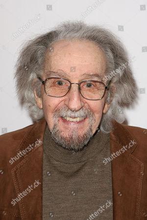 Editorial image of Charles Aidikoff Screening Room re-opening, Los Angeles, America - 13 Jan 2011