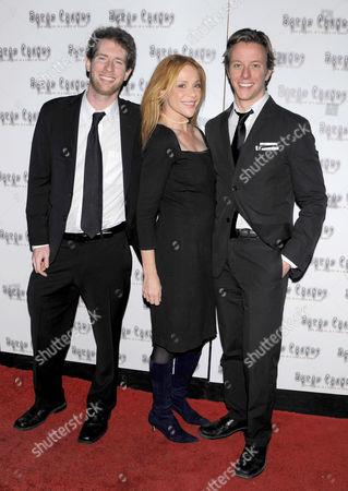 Editorial image of 'BreadCrumbs' Film Premiere, New York, America - 13 Jan 2011