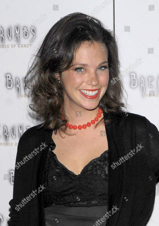 Editorial photo of 'BreadCrumbs' Film Premiere, New York, America - 13 Jan 2011