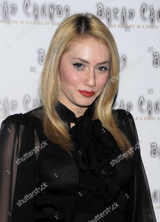Editorial picture of 'BreadCrumbs' Film Premiere, New York, America - 13 Jan 2011