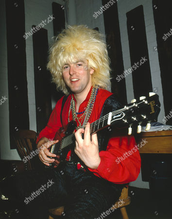 Stock Photo of Doctor and The Medics - Steve McGuire