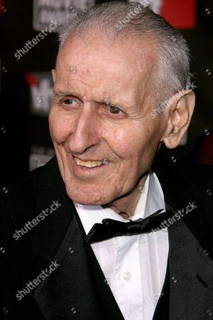 Stock Picture of Dr. Dr Jack Kevorkian