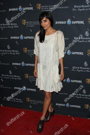 Editorial picture of BAFTA Los Angeles, 17th Annual Awards Season Tea Party, Los Angeles, America - 15 Jan 2011
