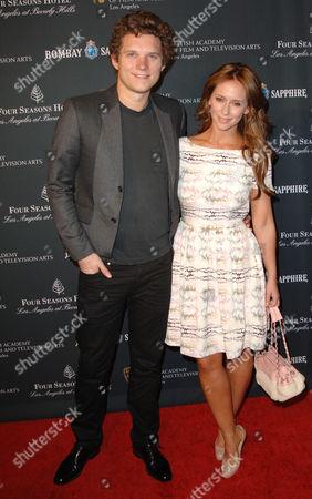 Alex Beh, Jennifer Love Hewitt