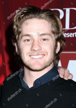 Stock Photo of Cody Cash