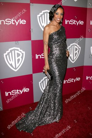Editorial picture of The 68th Annual Golden Globe Awards, Warner Bros and Instyle Magazine After Party, Los Angeles, America - 16 Jan 2011