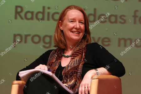 Stock Photo of Deborah Mattinson
