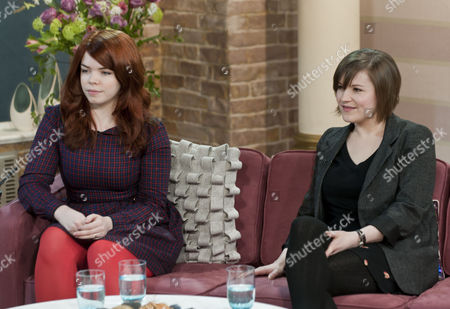 Editorial picture of 'This Morning' TV Programme, London, Britain. - 17 Jan 2011