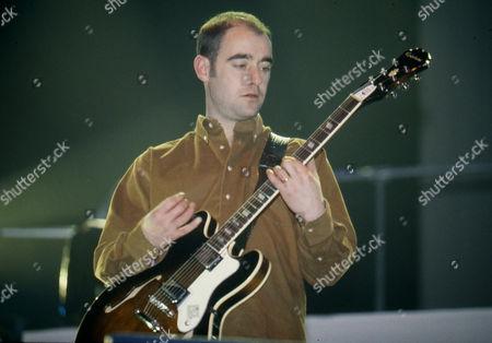 Oasis - Paul Arthurs